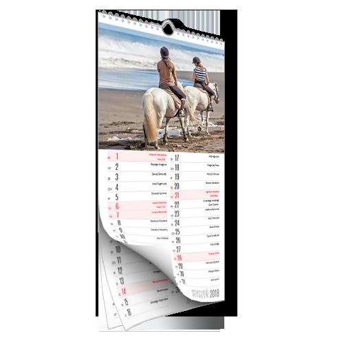 kalendarz Kuchenny